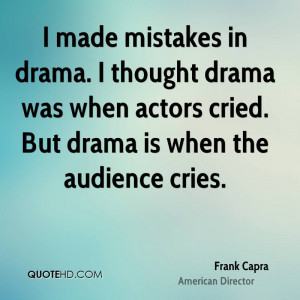 frank capra quotes a hunch is creativity trying to tell you something ...