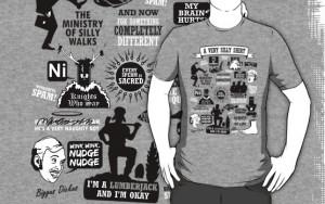 Top 10 favourite Monty Python episodes by ~Tabascofanatikerin on ...