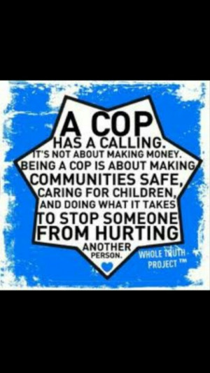 Thank a police officer day 9/15/12