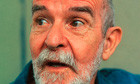Athol Fugard berates dramatists for failing to confront injustice