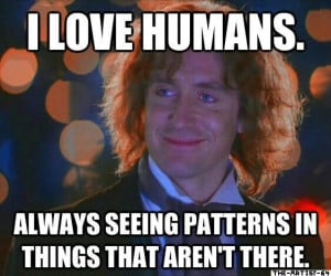 Eighth doctor quote