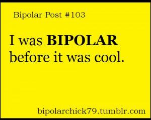 Bipolar Quotes