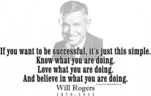 Will Rogers Money Quotes