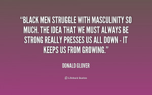 Quotes About Strong Black Man