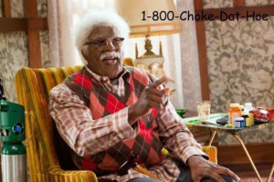 uncle #joe #madea #funny