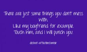 Jealous Boyfriend Quotes Tumblrmizep fyp hrynmwo