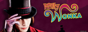 willy wonka movie Cover