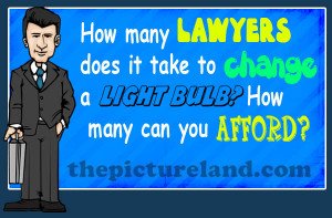 Lawyers And Its Affordability Funny Sayings And Pictures
