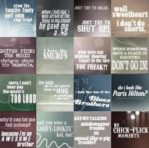 Supernatural Quotes Picture