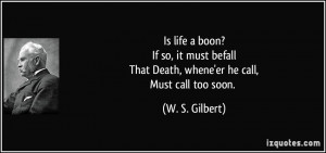 Gone Too Soon Death Quotes