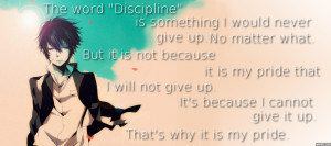 anime quote 313 by anime quotes fan art manga anime