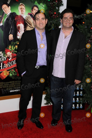 Hayden Schlossberg Picture 2 November 2011 Hollywood California