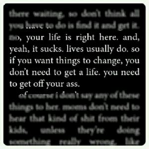 Will Grayson by: John Green #quotes