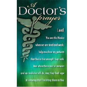 doctor day card