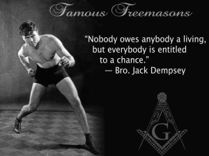 40 Quotes Attributed to Famous Freemasons – Part 3