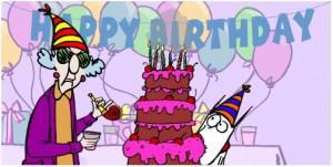 HAPPY BIRTHDAY MICHELLE!!!!