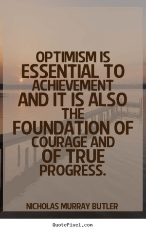 optimism is the key to success Love - the key to optimism 14k likes international book for everyone, who are looking for some kind of change in life and motivation in all aspects of.