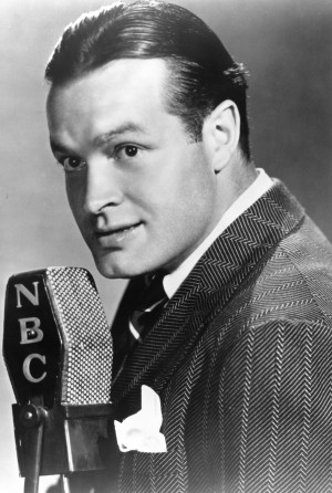 Facts about Bob Hope