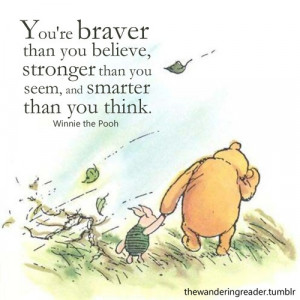 ... Pooh: Pooh Quotes, Life, Pooh Bears, Things, Winnie The Pooh, You R
