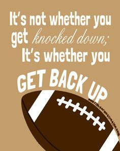 ... motivational quotes football quotes football season sport quotes