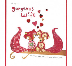 ... Card Quotes http://9gag.ro/1st-wedding-anniversary-quotes-for-wife.htm