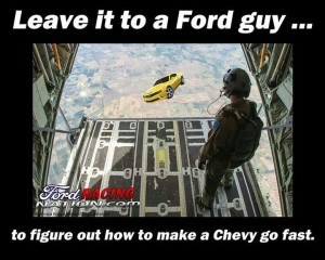 ... Ford Guys, Ford Rocks, Chevy Jokes, Built Ford, Ford Funny, Ford Tough