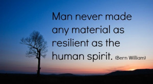 Resilient quote