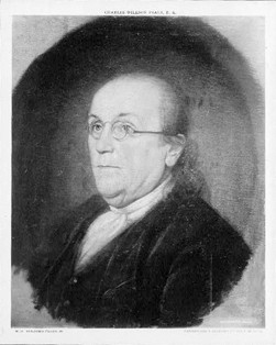 Related to Quick Biography Of Benjamin Franklin Us History