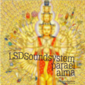 Quotes Picture: lsd soundsystem para el alma