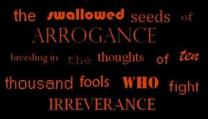 Pearl Jam # Binaural # Insignificance #