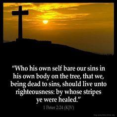 Bible Verses (KJV)