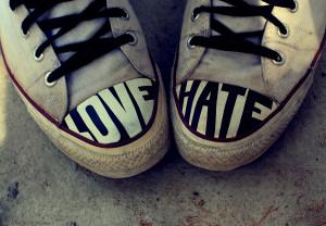 love n hate love hate