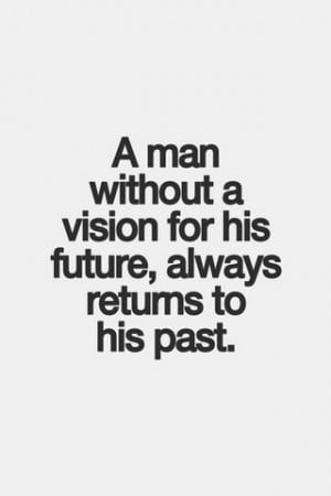 Man Without Vision Mobile Wallpaper