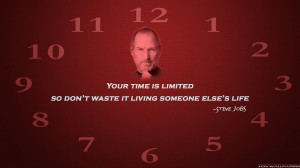 Wise and Famous Quotes of Steve Jobs2