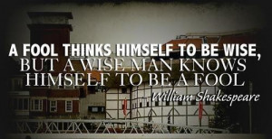 William shakespeare wisdom quotes (5)