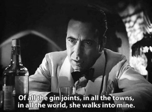 Classic Quotes, Humphrey Bogart Quotes, Jerry Maguire Quotes, Classic ...