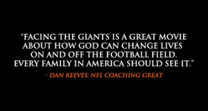 Facing the Giants Quotes