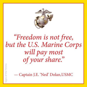Marine corps quotes, best, sayings, cool, free