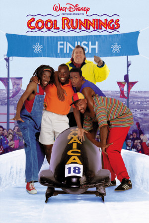 Cool Runnings (1993). LOVE this movie SO much!! Quote it every time!