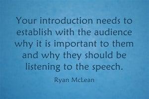 public speaking opening jokes quote Public Speaking Jokes