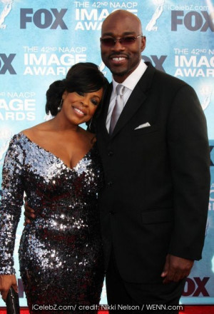42nd NAACP Image Awards at The Shrine Auditorium - Arrivals