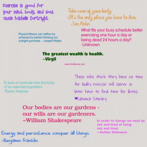 Download Health Quotes in high resolution for free High Definition ...