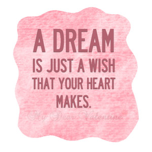 quotes about dreams and you deserve a sticker love dream quotes share ...