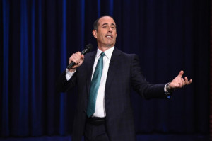 Jerry Seinfeld Turns 60: 10 Quotes To Celebrate Famous Comedian