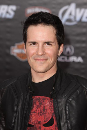 Hal Sparks may be one of the most versatile personalities in the ...