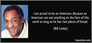 Proud American Quotes