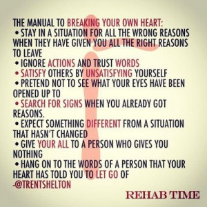 trent shelton quotes.... very fitting...