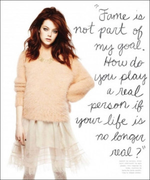Emily Jean Stone - ** Conocida como, Emma Stone, esta joven actriz ...