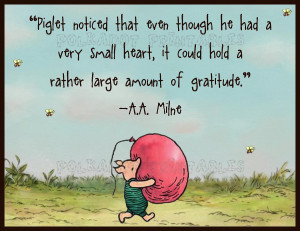 You can download Piglet And Pooh Love Quotes in your computer by ...