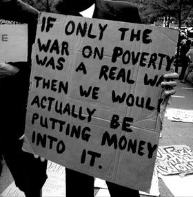 Quotes about Poverty